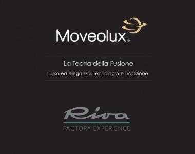 Limobus® Moveolux / Riva: un nuovo gioiello Made in Italy