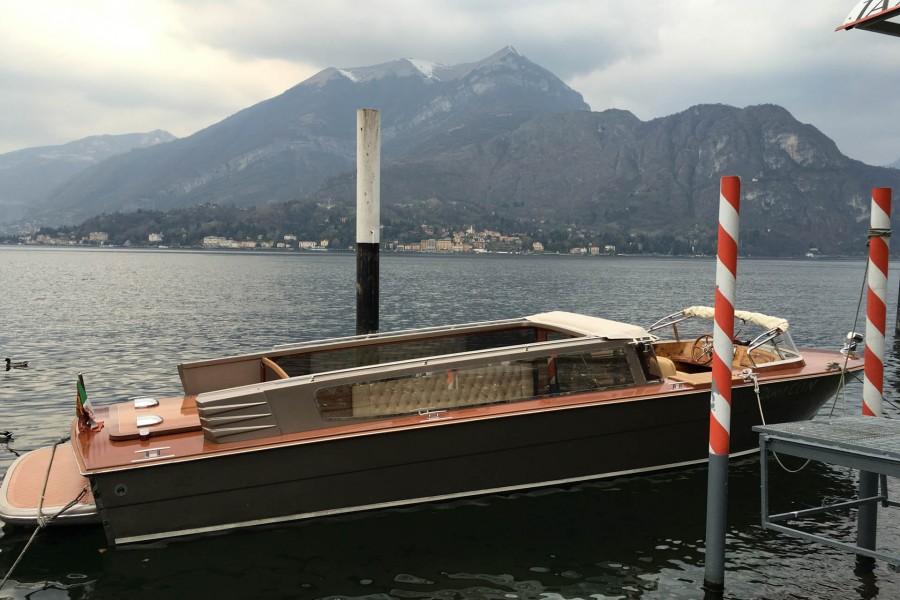 Barche Private