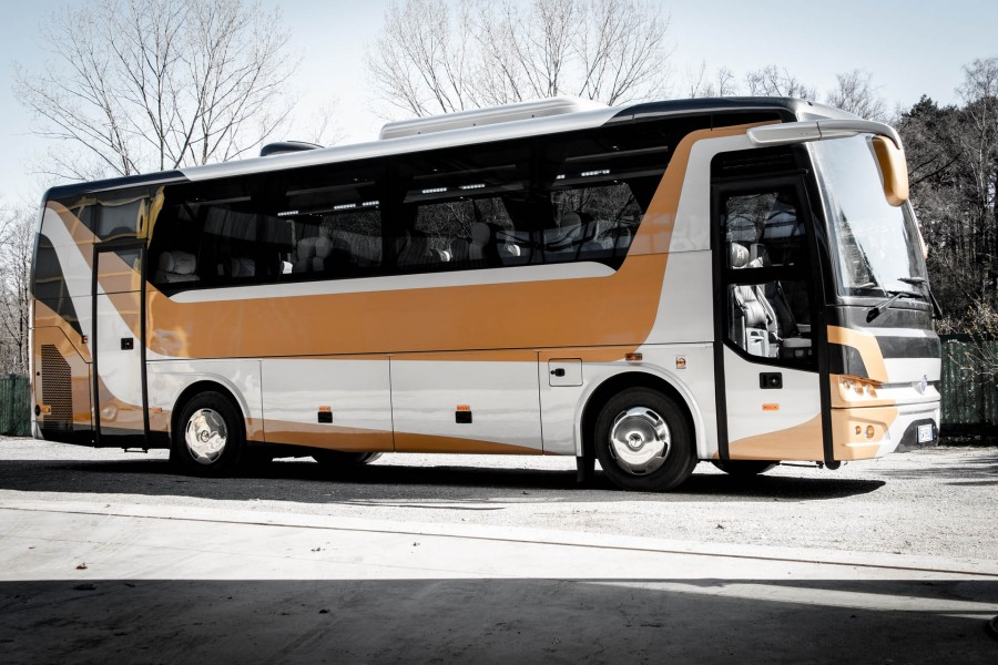 Limobus Riva Brand Experience (OLD)