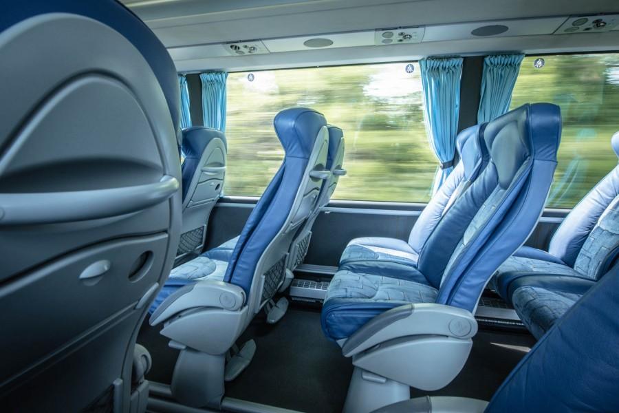 Bus Standard 55