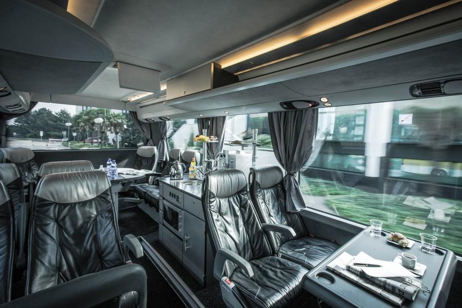Bus di Lusso 28