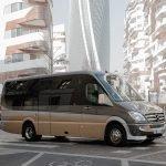 minibus, bus lusso, pullman lusso