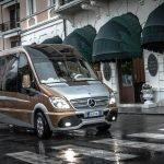 minibus, bus lusso, pullman lusso, limobus