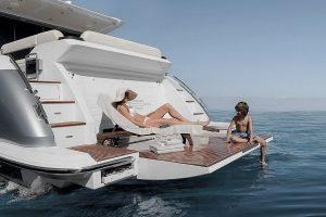 affitto yacht per vacanze con Moveolux