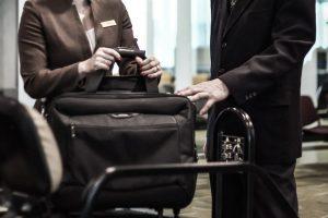 Meet & Greet e facchinaggio in aeroporto