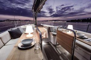 noleggio barche di lusso in Italia