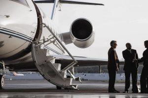 Noleggio charter aereo Moveolux