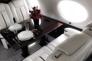 Noleggio jet privati a Lugano