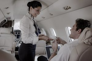 Noleggio jet privati a Milano