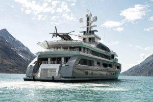 Noleggio yachts Moveolux